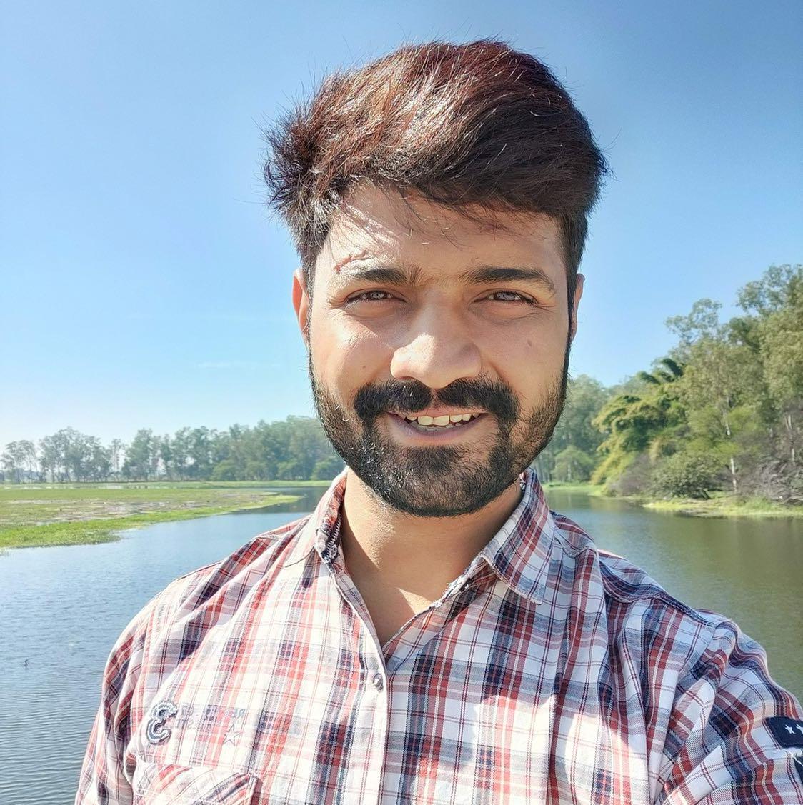 Sachin Pendharkar