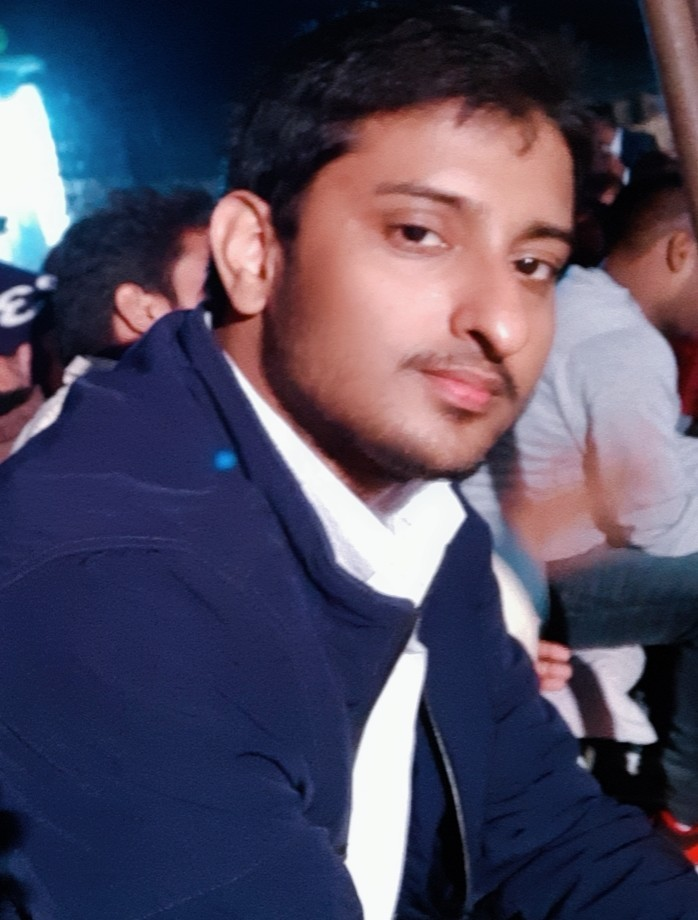Ritesh Dwivedi