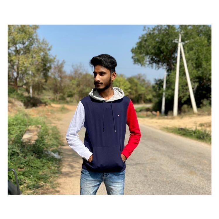 Mr Rahul Gowda