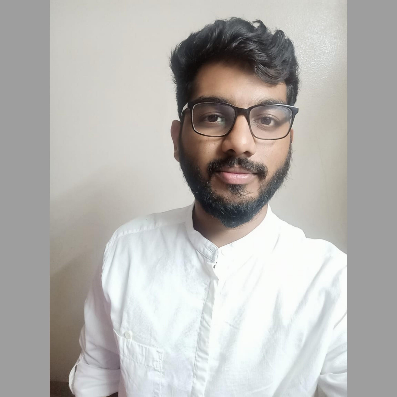 Mayank Kulkarni