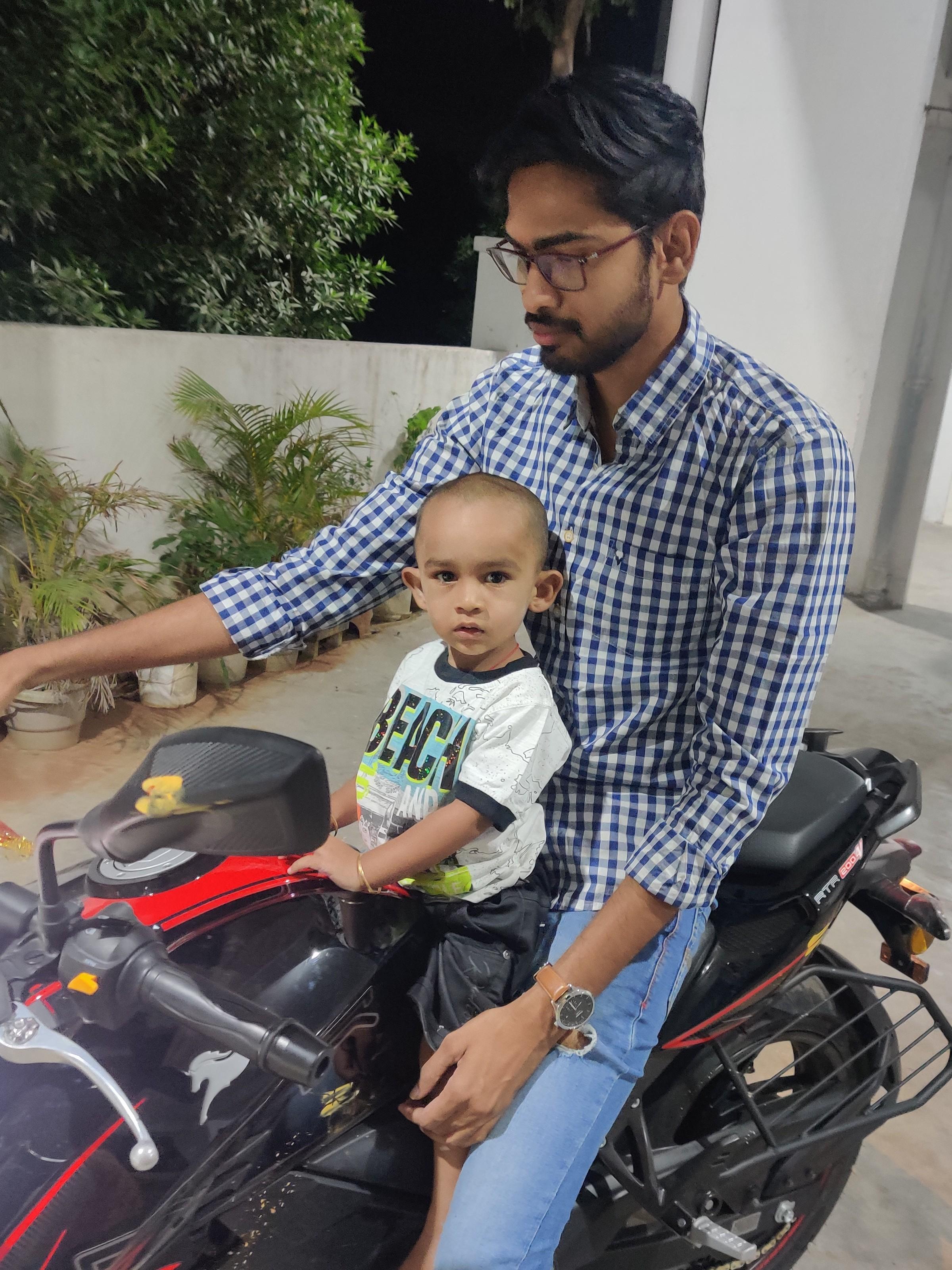 Manoj Chowdary