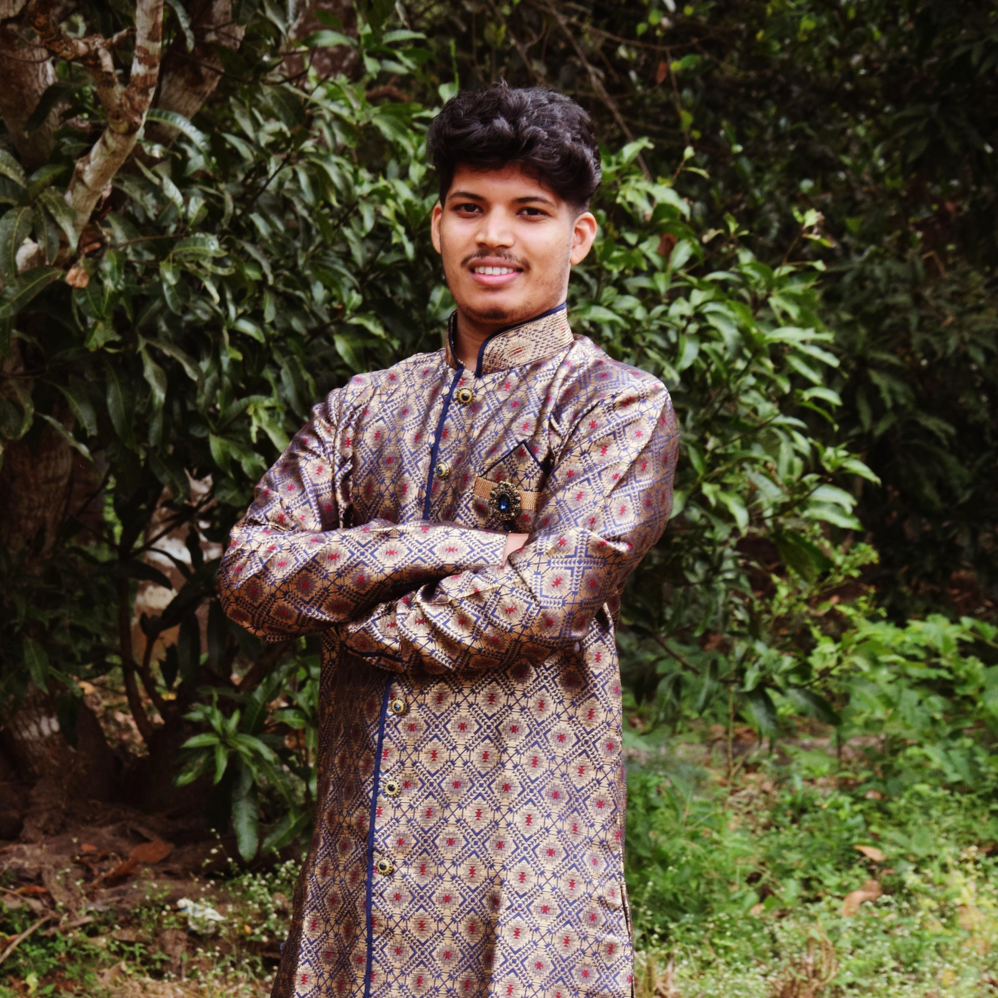 Goutam Bhat