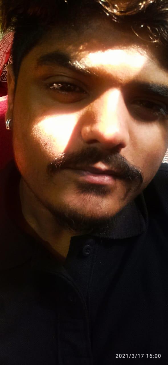 Bhavesh Sewatkar