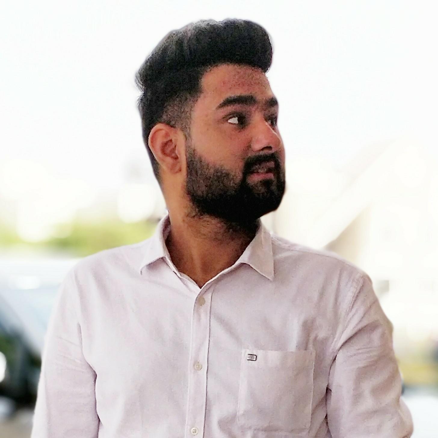 Piyush Bhat