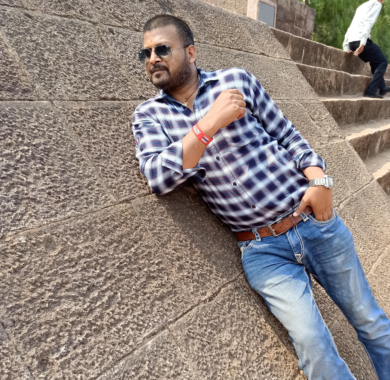 Priyatam Kumar